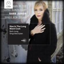 Man in the Long Black Coa - CD Audio di Barb Jungr