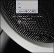 The Super Audio Collection vol.5 - SuperAudio CD ibrido