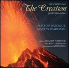 La Creazione (Die Schöpfung) - SuperAudio CD ibrido di Franz Joseph Haydn