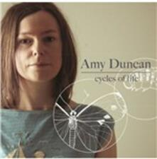 Cycles of Life - CD Audio di Amy Duncan