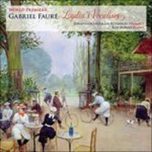 Lydia's Vocalises - SuperAudio CD di Gabriel Fauré