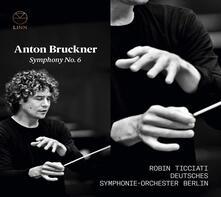 Sinfonia n.6 - CD Audio di Anton Bruckner