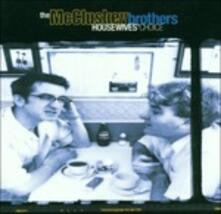 Housewives Choice - CD Audio di McCluskey Brothers