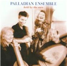 Sonate e tre - CD Audio di Palladian Ensemble,Nicola Matteis