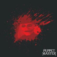 Puppet Master I (Limited Edition) - Vinile LP di Richard Band