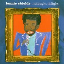 Midnight Delight - CD Audio di Lonnie Shields