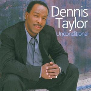 Unconditional - CD Audio di Dennis Taylor