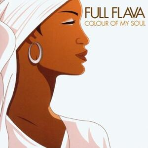 Colour of My Soul - CD Audio di Full Flava
