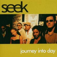 Journey Into Day - CD Audio di Seek