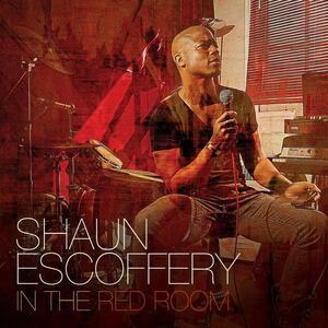 In the Red Room - CD Audio di Shaun Escoffery