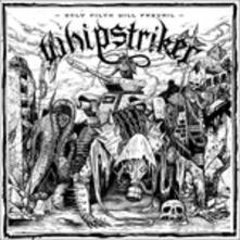 Only Filth Will Prevail - Vinile LP di Whipstriker