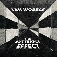 The Buttefly Effect - CD Audio di Jah Wobble
