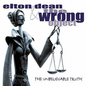 The Unbelievable Truth - CD Audio di Elton Dean