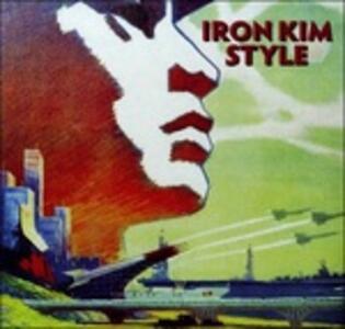 Iron Kim Style - CD Audio di Iron Kim Style