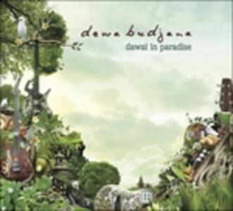 Dawai in Paradise - CD Audio di Dewa Budjana