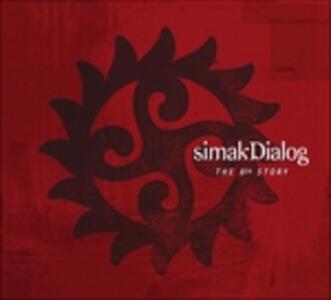 The 6th Story - CD Audio di Simakdialog