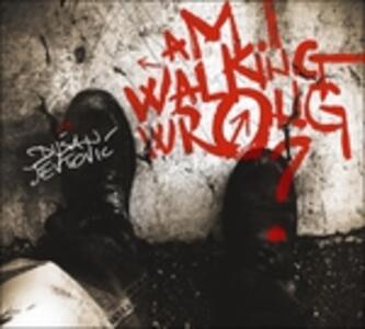 Am I Walking Wrong? - CD Audio di Dusan Jevtovic