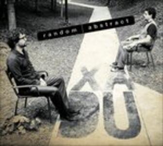 Random Abstract - CD Audio di Xadu