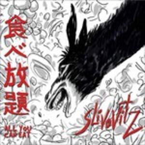 All You Can Eat - CD Audio di Slivovitz