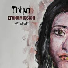 Mata Hati - CD Audio di Tohpati Ethnomission