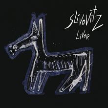 Liver - CD Audio di Slivovitz