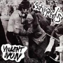 Violent Nun - Vinile LP di Stupids