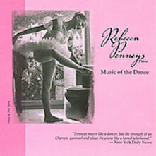 Music Of The Dance - CD Audio di Rebecca Penneys