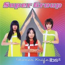 Super Group - CD Audio di Shonen Knife