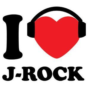I Love J-Rock - CD Audio
