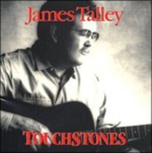 Touchstones - CD Audio di James Talley