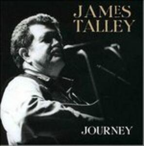 Journey - CD Audio di James Talley
