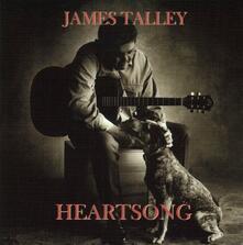 Heartsong - CD Audio di James Talley