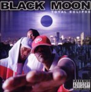 Total Eclipse - CD Audio di Black Moon