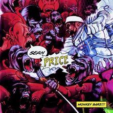 Monkey Barz - Vinile LP di Sean Price
