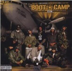Last Stand - CD Audio di Boot Camp Clik