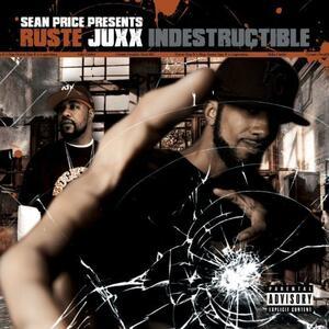 Ruste Juxx Indestructible - CD Audio di Sean Price
