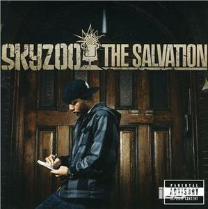 Salvation - CD Audio di Skyzoo
