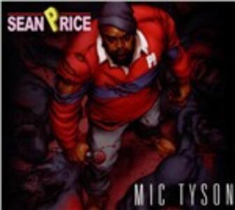 Mic Tyson - CD Audio di Sean Price