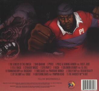 Mic Tyson - CD Audio di Sean Price - 2