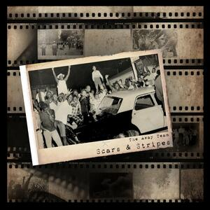 Scars & Stripes - CD Audio di Away Team