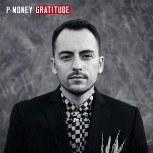Gratitude - CD Audio di P-Money