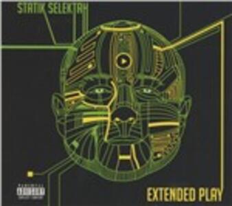 Extended Play - CD Audio di Statik Selektah