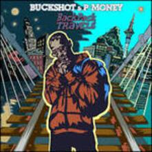 Backpack Travels - Vinile LP di Buckshot,P-Money