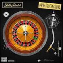 What Goes Around - Vinile LP di Statik Selektah