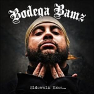 Sidewalk Exec - CD Audio di Bodega Bamz