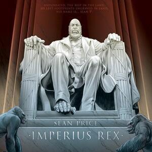 Imperius Rex - CD Audio di Sean Price