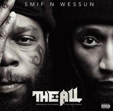 All - Vinile LP di Smif 'n' Wessun