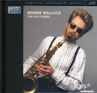 Xr-Old Songs - CD Audio di Bennie Wallace