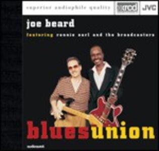 Blues Union - XRCD di Joe Beard