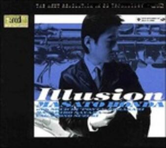 Illusion - XRCD di Masato Honda